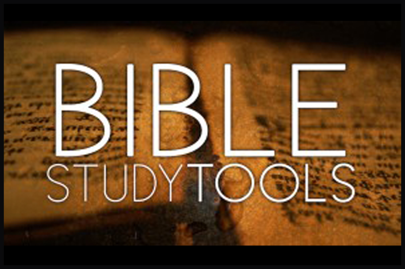Tools, ideas and training for ministry leaders